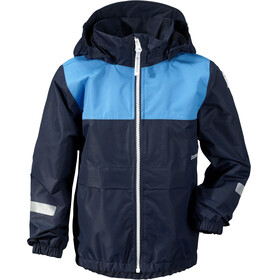 Didriksons 1913 Droppen Jacket Kids navy